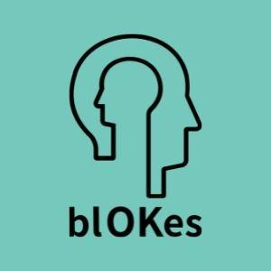 blOKes logo